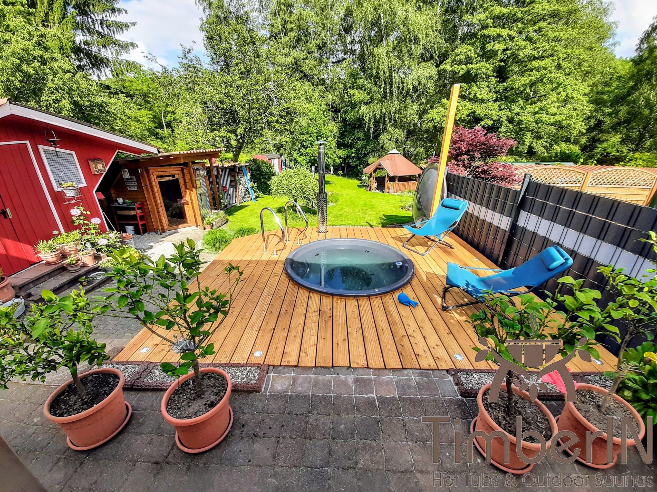 Badezuber Badefass Einbaumodell Einsatz Eingraben Eingelassen 1 3 scaled