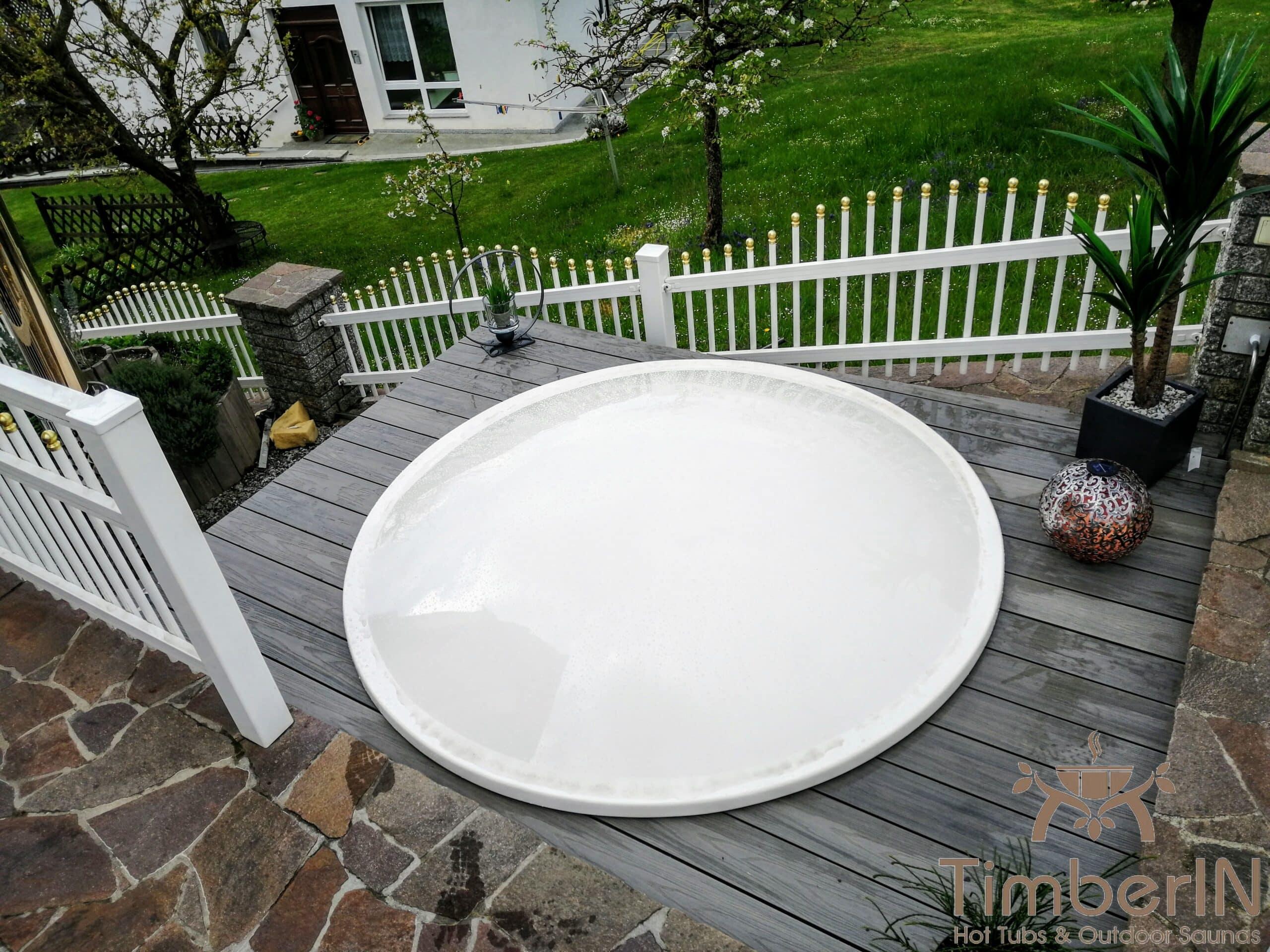 Badezuber Badefass Einbaumodell Einsatz Eingraben Eingelassen 2 1 scaled
