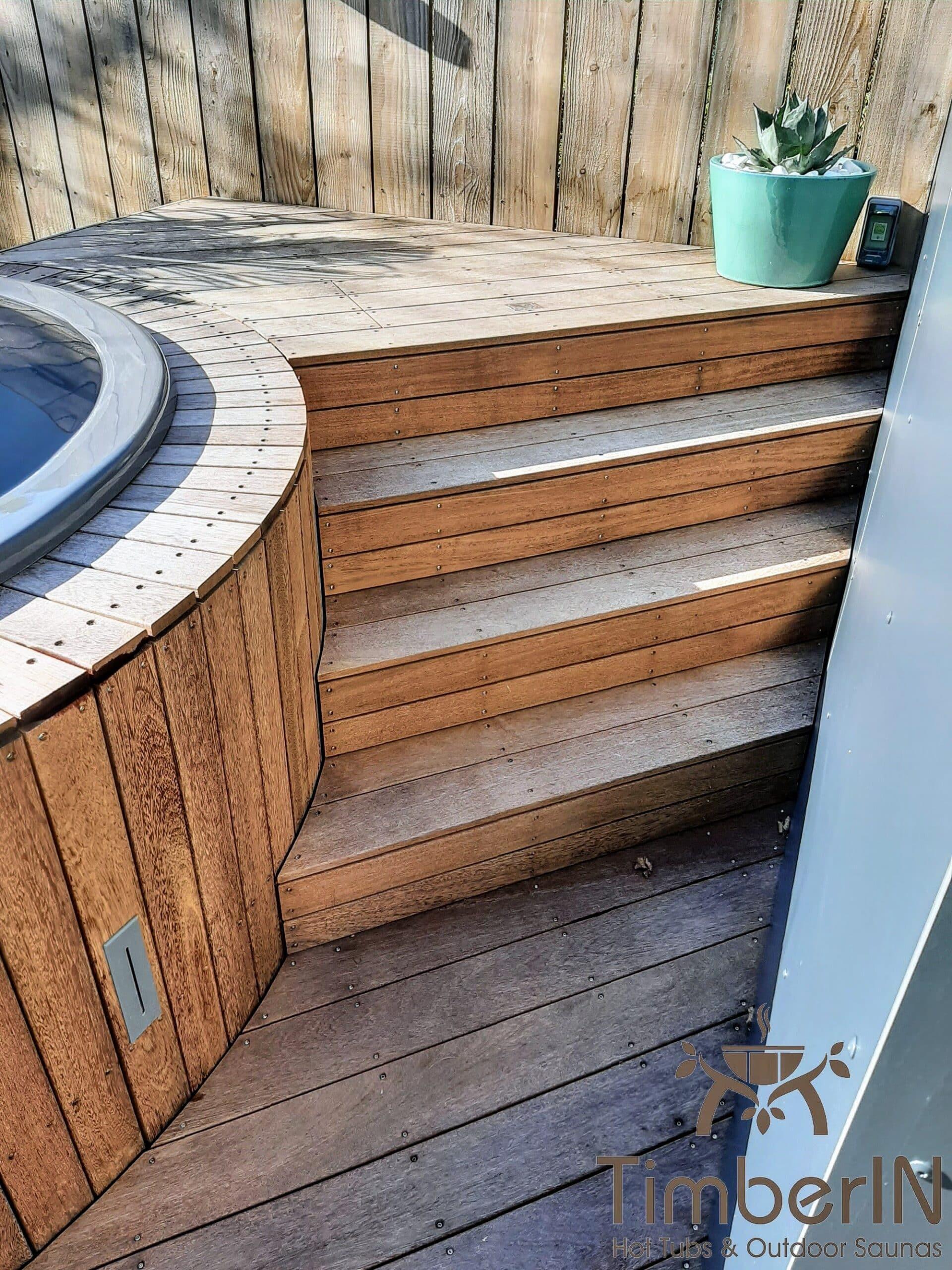 Badezuber Badefass Einbaumodell Einsatz Eingraben Eingelassen 3 scaled