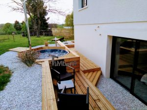 Komfort Einbaumodell Mit Aussenofen Terrace 5