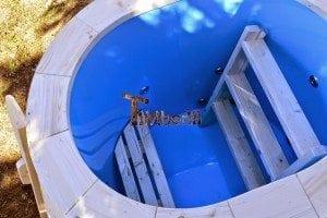 Japanische Ofuro Bad für 2 Personen 11