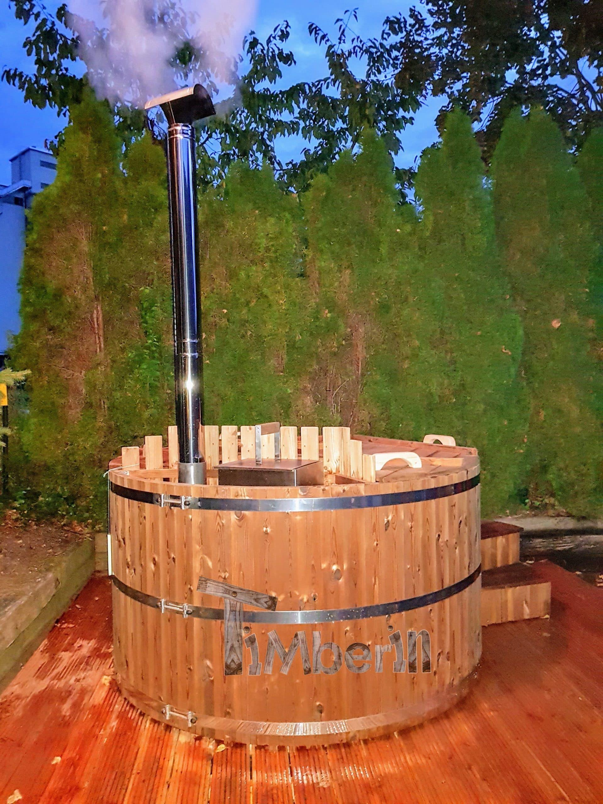 Badefass Badezuber Thermoholz 4 2 scaled