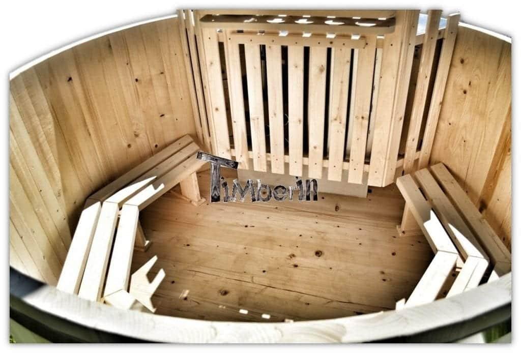 Badebottich aus Holz günstig