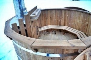 Thermoholz Deluxe SPA hot tub 34