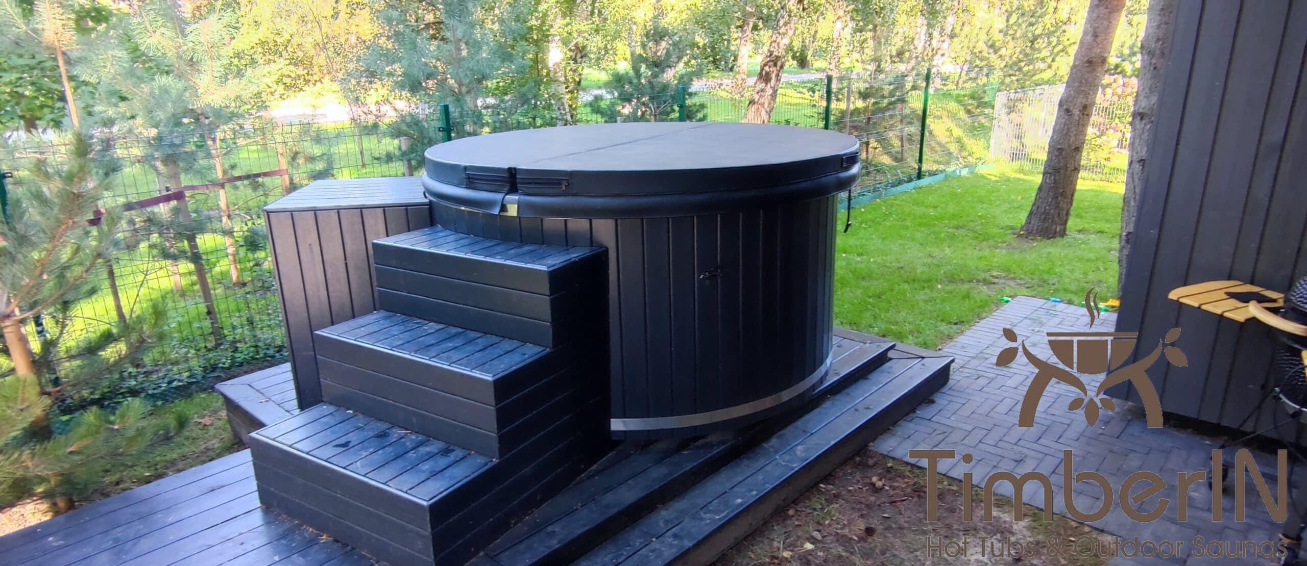 Badezuber elektrisch beheizt mit Elektroheizung 12 scaled