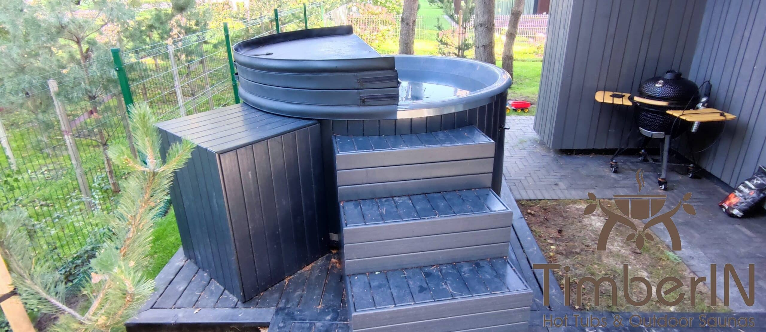 Badezuber elektrisch beheizt mit Elektroheizung 4 scaled
