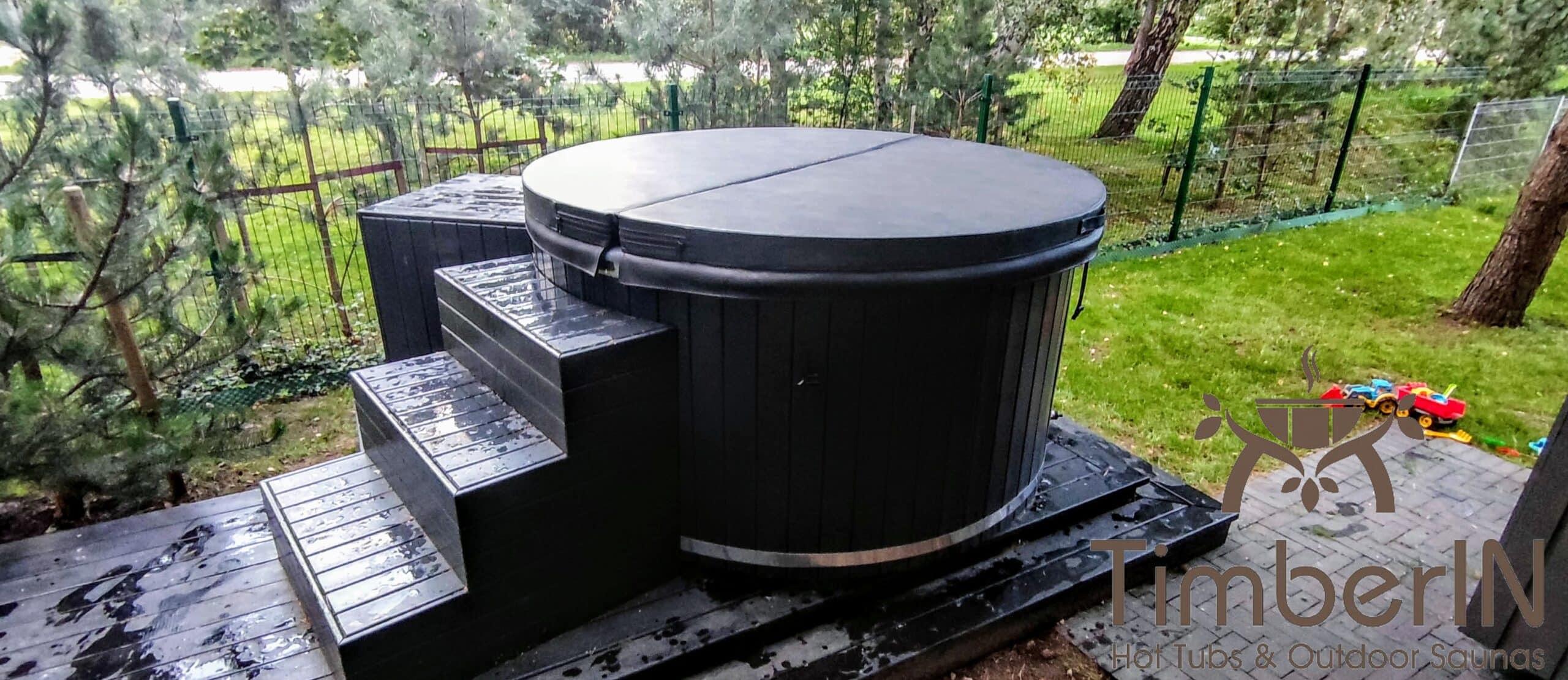 Badezuber elektrisch beheizt mit Elektroheizung 7 scaled