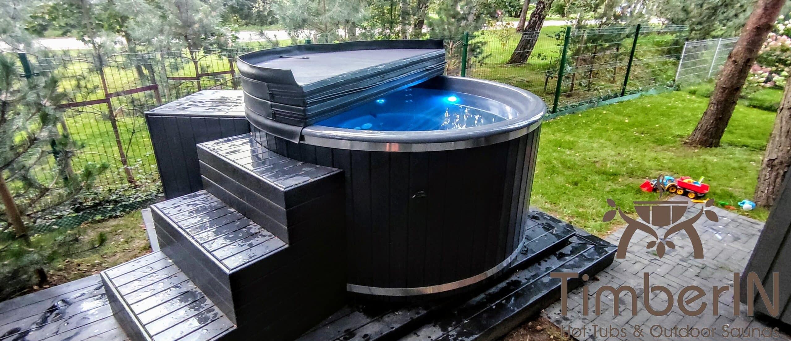 Badezuber elektrisch beheizt mit Elektroheizung 8 scaled