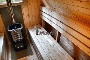 Iglu Sauna 3M Modell 19