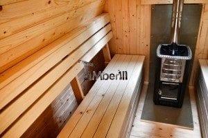 Iglu Sauna 3M Modell 20