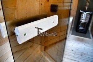 Iglu Sauna 3M Modell 9
