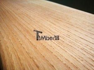 Hot tub mit Holzbefeuerung eckig Modell 13