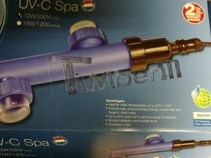UV C Filter für die chemisch freie Wasseraufbereitung 12 1