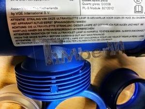 UV C Filter für die chemisch freie Wasseraufbereitung 3 1