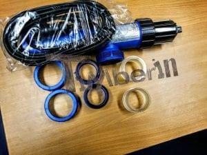 UV C Filter für die chemisch freie Wasseraufbereitung 5 1