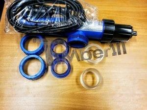 UV C Filter für die chemisch freie Wasseraufbereitung 6 1