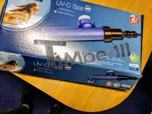 UV C Filter für die chemisch freie Wasseraufbereitung 8 1