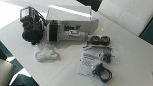 Elektroheizer für Whirlpools und Badezubern 12