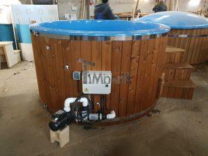Elektroheizer für Whirlpools und Badezubern 2