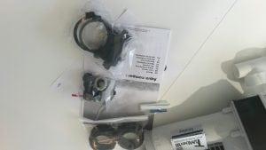 Elektroheizer für Whirlpools und Badezubern 8 1