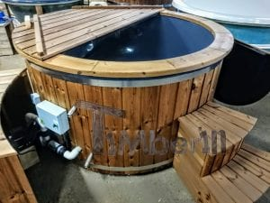Elektroheizer für Whirlpools und Badezubern 8